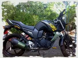 Yamaha rss limited edition