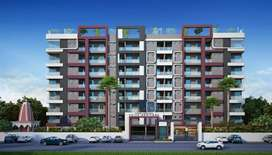 1BHK Flat for sale at Puri, Fully Furnished, 100% Finance Available