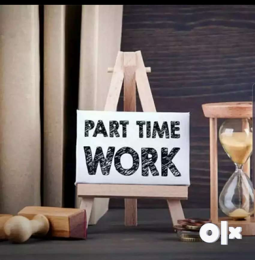 Interested in doing Part time Jobs. 0