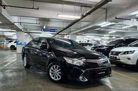 Toyota Camry G 2015 AT