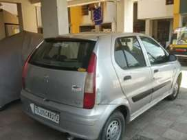 Tata Indica V2 Xeta 2008 Petrol Good Condition