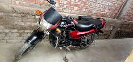 motorcycle selling