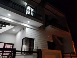 New constructed house for rent 2bk