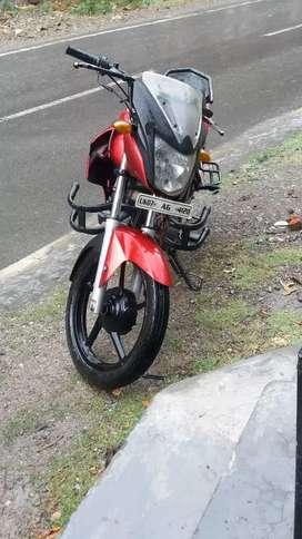 Urgent  sale  ...bike  okkk  condition.