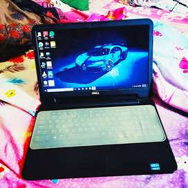 Best condition dell laptop for sale