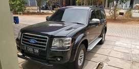 Ford everest 2008 A/T Turbo Diesel