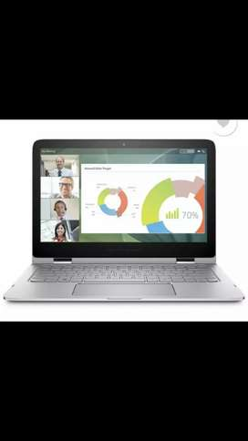 HP SPECTURE X360 G1 ( TOUCH SCREEN LAPTOP )