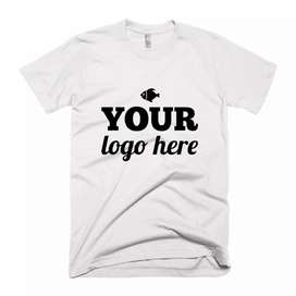 Corporate tshirts printing
