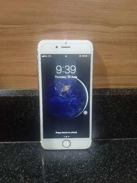 iPhone 6s (64 gb) rose gold