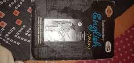 Class 12th English Book
