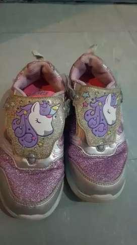 Sepatu Skechers Size 29