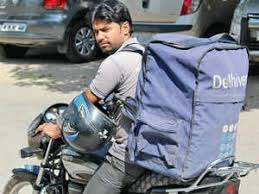 10th +2 Cleared Fresher Delivery Boys Are Urgently Required In Flip Ka