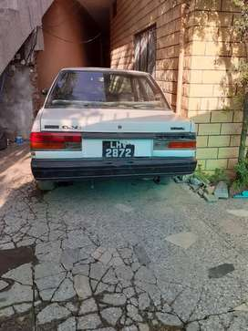 Nissan sunny ,very reasonable,affordable in good condition