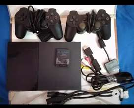 Sony PS 2 in good Condition 11 month only use