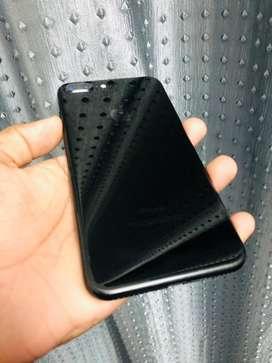 iphone 7 plus 128 GB /Black