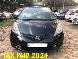 Honda Jazz X, 2009, Petrol