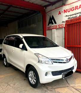DP20JT || Xenia R Deluxe+ 1,3 Manual 2012 2013 | KM60Rb
