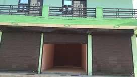 Corner shop for sale Near Garhi, NH-58,