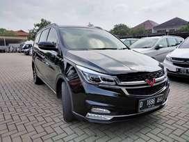 Promo Wuling Cortez 1.5L Lux+ CVT Turbo 2019 Jakarta