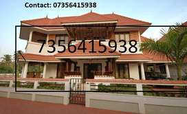 A/C Guest House for Daily Weekly Rental in Kottayam