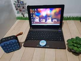 Netbook Asus X101CH Coklat Murah