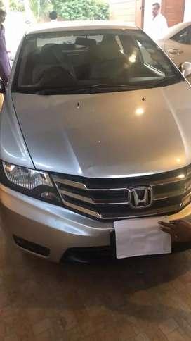 Honda City for Sale!