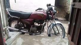 Cd dawn bike rs 15000