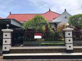 Rumah semi villa di Jembrana Bali