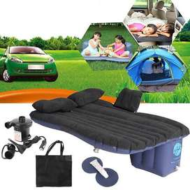 Car Air Bed Traveling & Camping Mattress Sofa you properly, you should