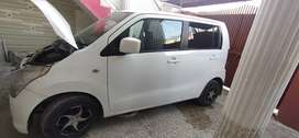 Wagnor ,Islamabad no ,life time, automatic whit colr