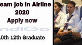 airport jobs hiring