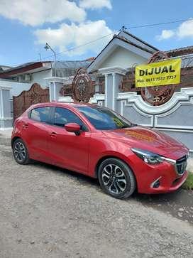 Mazda 2 R 1.5 AT 2018