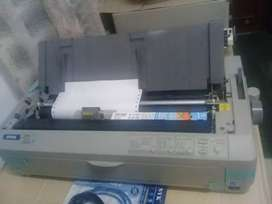 Printer pita Epson LX 300 plus