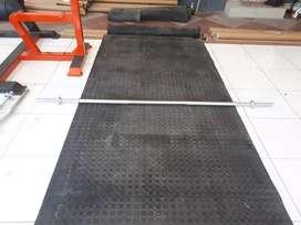 Stick Lurus Chrome Ulir (LK) 150 cm