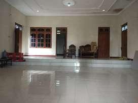 Dijual Gudang plus rumah luas istimewa