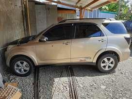 Toyota Rush Mulus