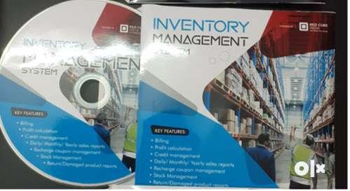 Shop/Inventory Software 0