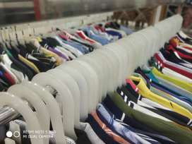 Textile Display Racks / Stands for Sales