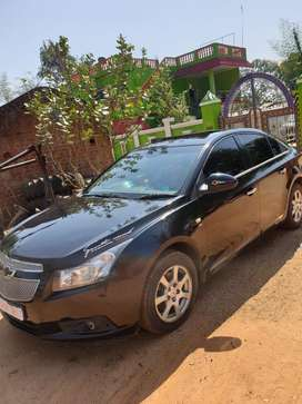 Chevrolet Cruze 2012 Diesel Well Maintained