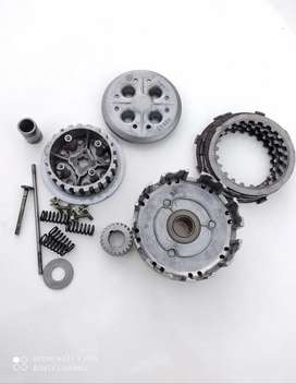 Yamaha rx135 clutch bell and primary gear