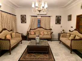 BRAND NEW Banglow facing 2 BED DD  APARTMENT FOR SELL IN DHA PHASE VI