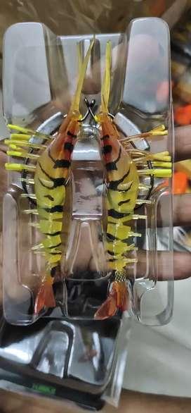 Fishing Shrimp lure