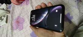 Brand new 4 months old IPHONE XR for sale