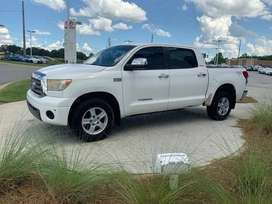 We Are Providing You Toyota Tundra 2007 Lavish Car Through Financing.