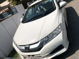 Well maintained Honda city 1.5 S MT model