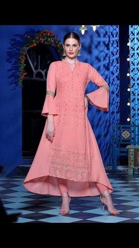 Need fashion designer for garment factory