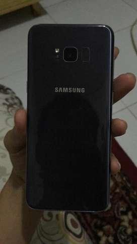 Samsung S8+ 4/64 garansi sein