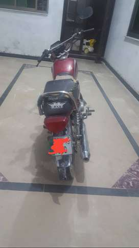 model  2015  have a good condition