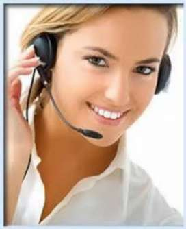 Required a telecaller