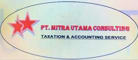 Accounting Service & Taxation